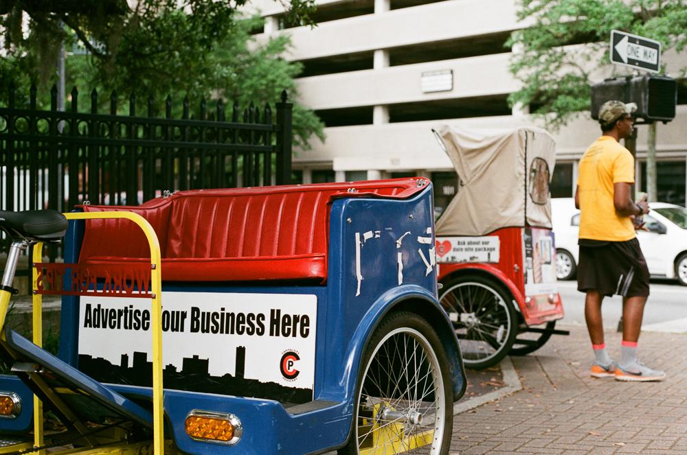 Pedicab Express