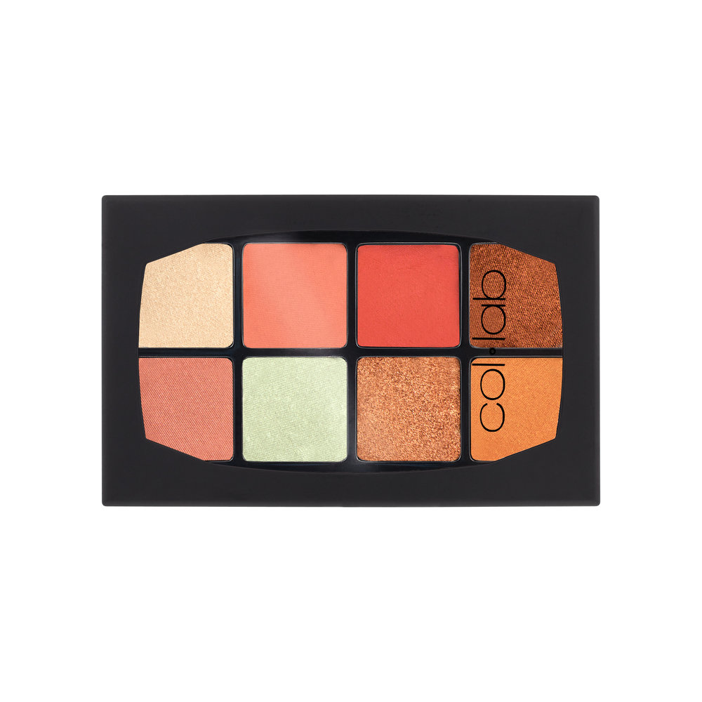 Palette Pro Eyeshadow Palette tropic like its hot- closed.jpg