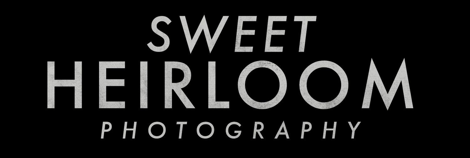 Sweet Heirloom Photography