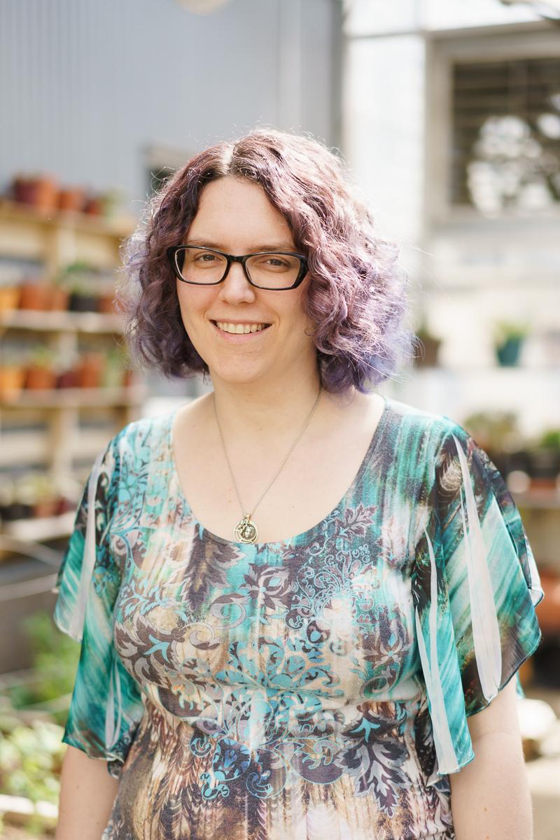 Sarah Burns , Database Management System Administrator