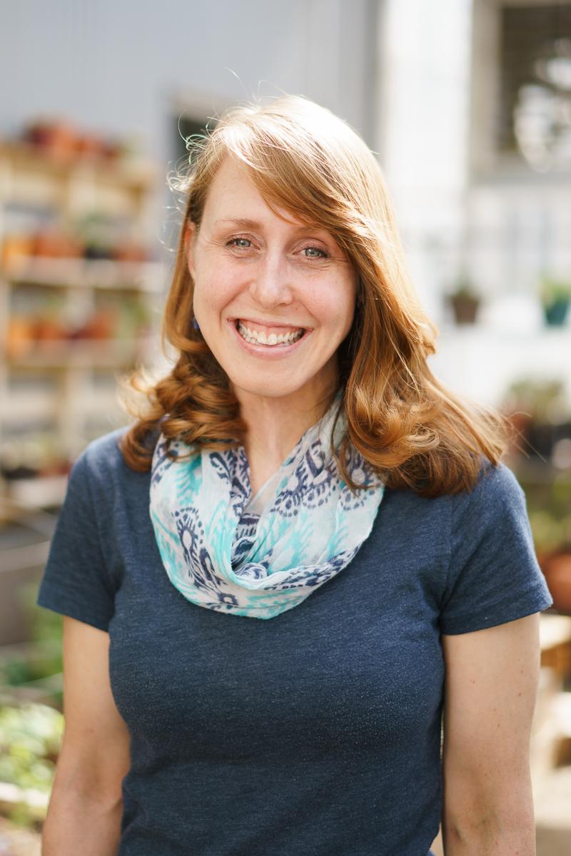 Lannea Hand , RDN, Nutrition Programs Manager