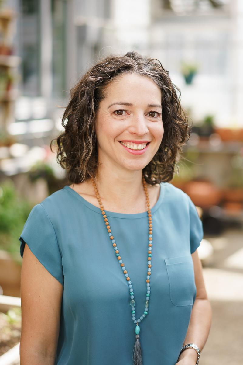 Judith Ackerman , Corporate Engagement & Marketing Officer