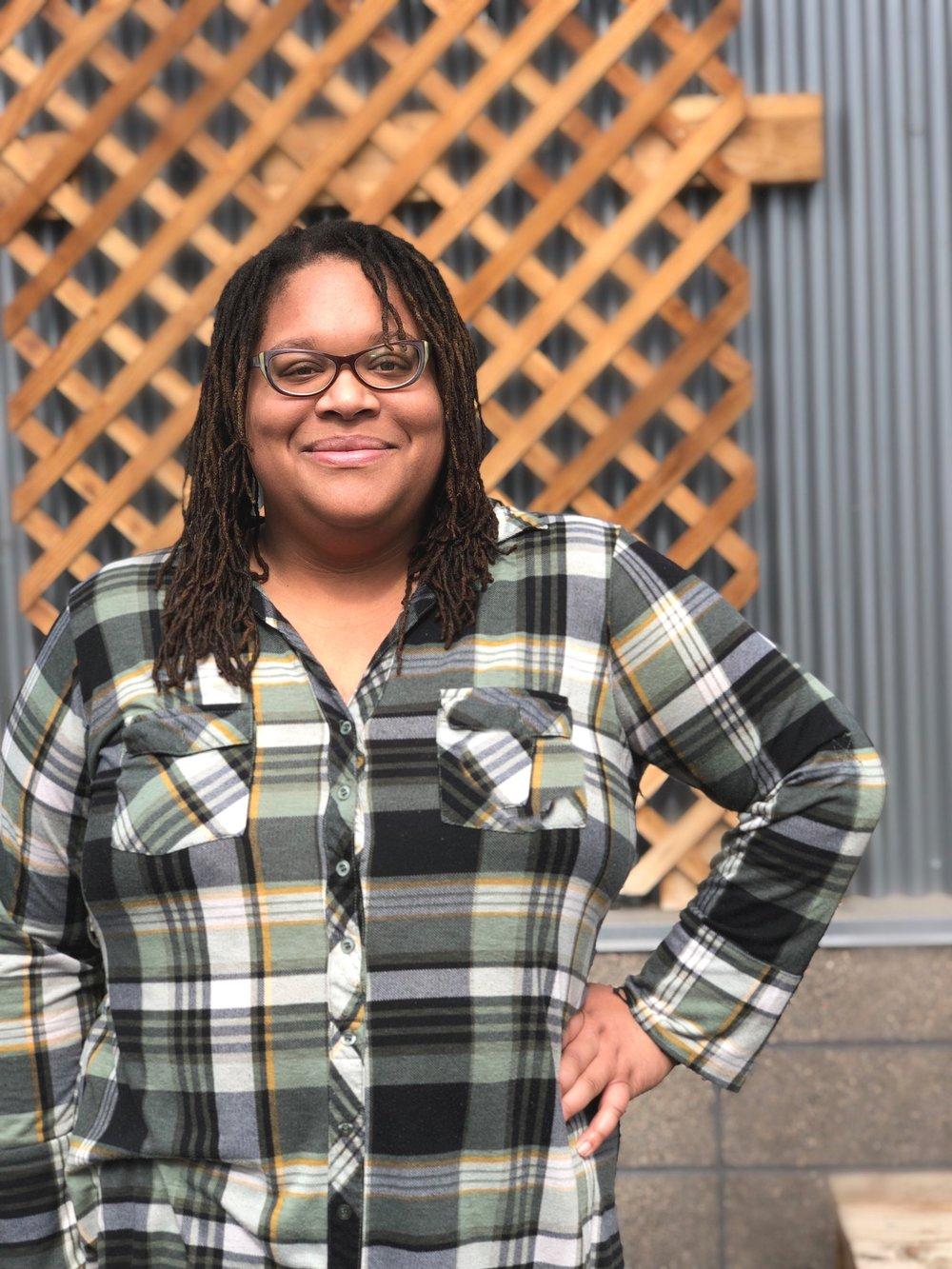 Jenee Donelson , Community Activator