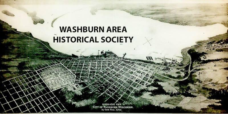 museum washburn cultural center washburn wisconsin art