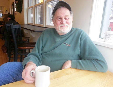 Howard Paap, Bayfield Poet Laureate