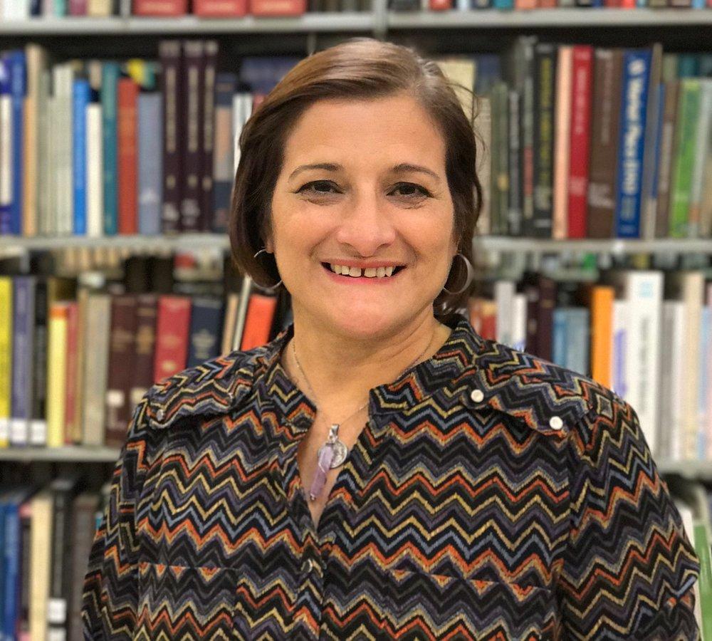 Madeline Torres-Santiago, MIS  Presidenta 2017-2019