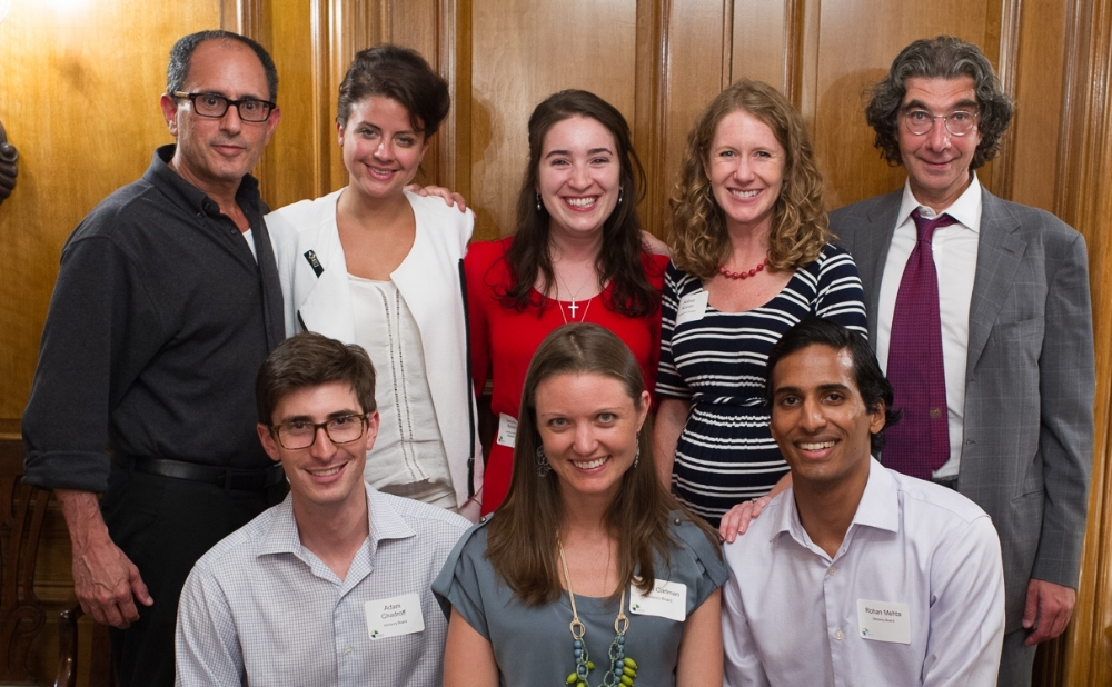 Members of our Board of Directors, Advisory Board and staff