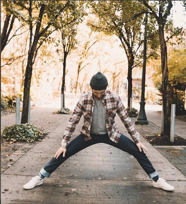 COMFORT - SelvedgeX4Way Stretch
