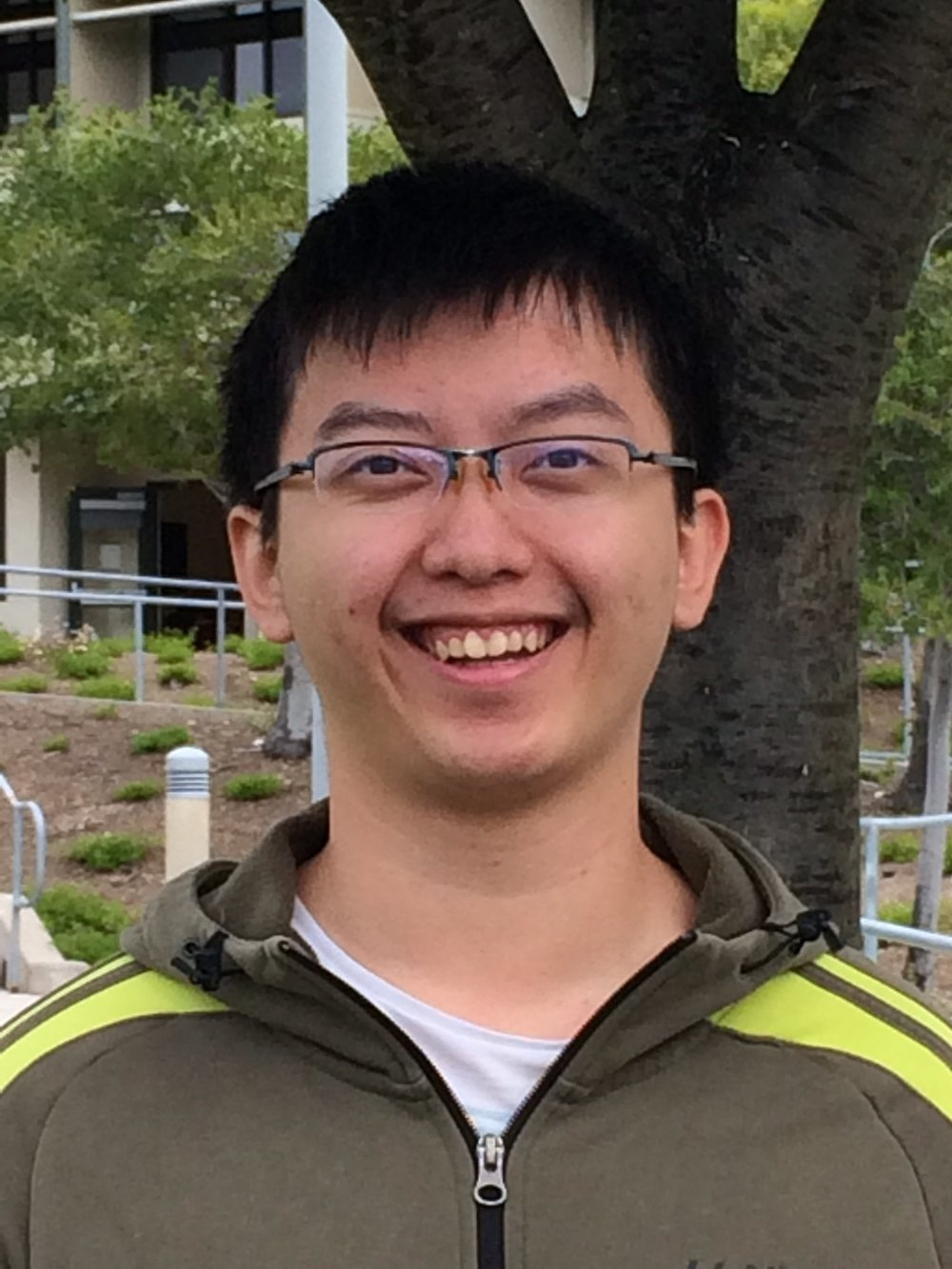"H. Li, Beijing, China - ""I successfully received transfer admission from both UC Davis and UC Santa Cruz."""