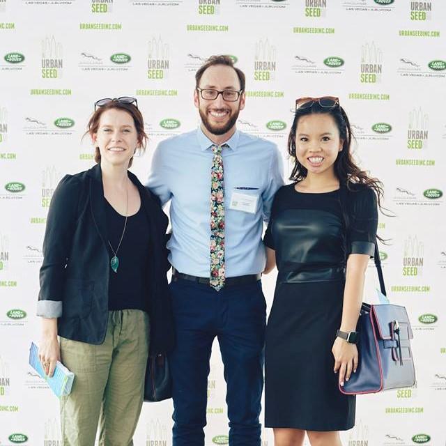 KLI Sponsored Intership Program - Read about Tierra Patmanavu's internship experience this summerRead More →