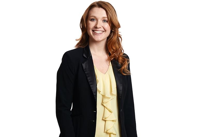 Lauren D'Asaro