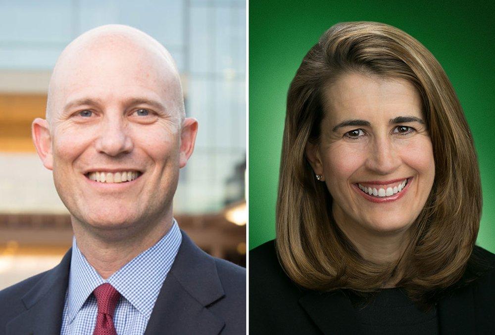 KLI Board Member Joins Board of Trustees
