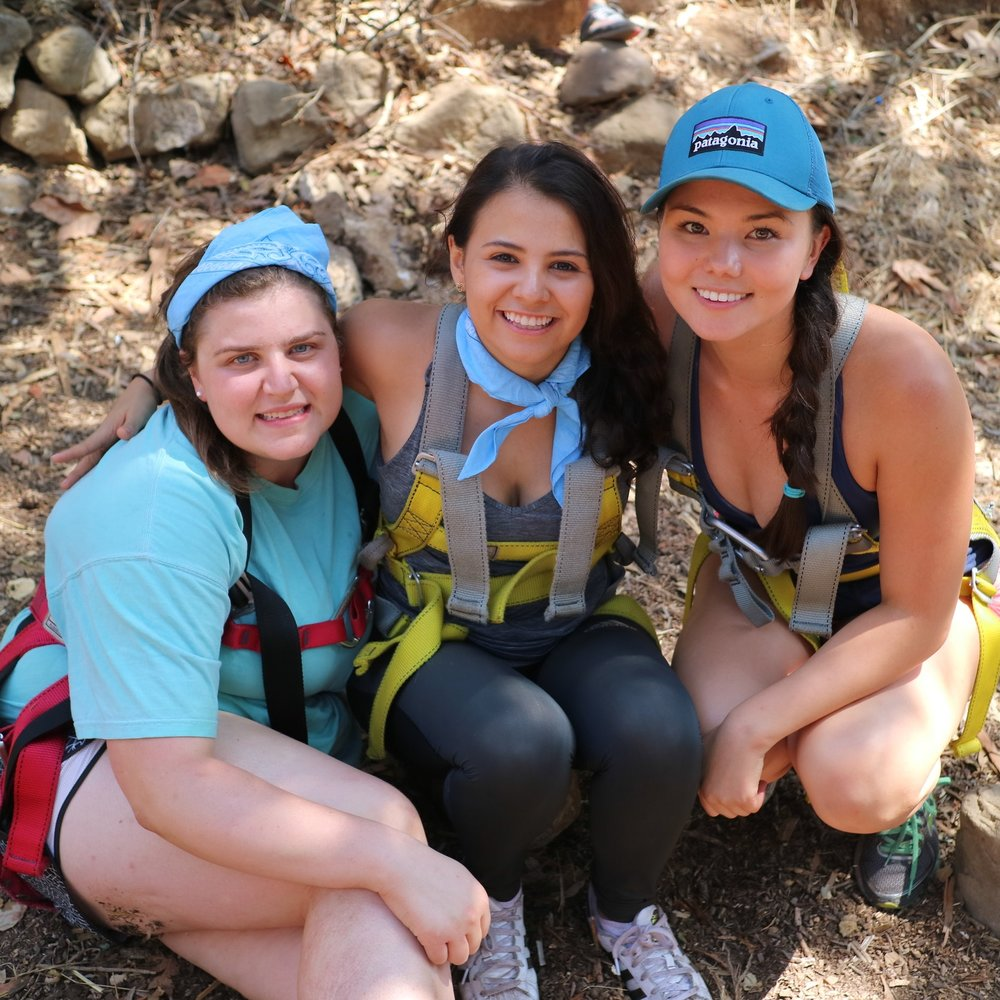 2017 Sophomore Leadership Experience Reflections - Linnea Uyeno '20 shares her SLE journey and the impact it had on the sophomore class. Learn More →