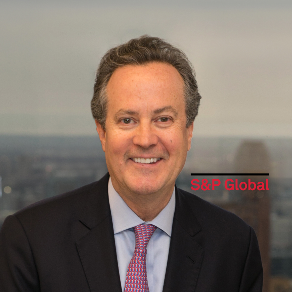 S&P Global CEO Shares Secrets to Success - Meet Doug Peterson, CEO of S&P Global and CMC alumni. Peterson shares his journey to the top and provides some leadership tips.Read More →