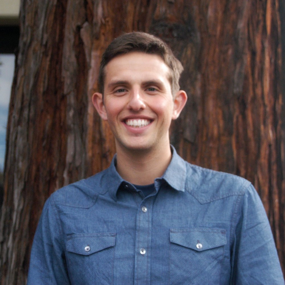 Kyle Weiss '15 who cofounded FundaField, a nonprofit dedicated to helping underpriveleged students through sports.