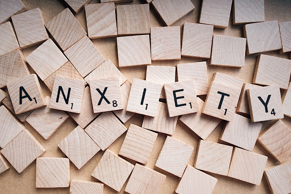 """The 4 R's of Managing Anxiety"""
