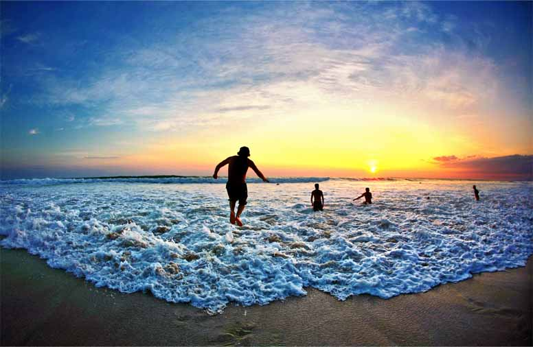costa rica surf sunset swimming photo-pretty.jpg