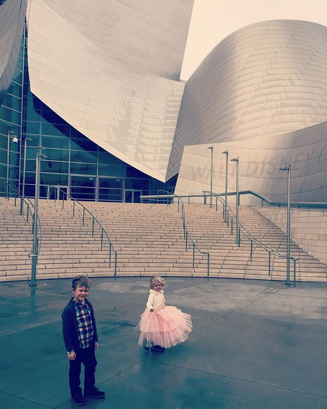 Music gives a soul to the universe, wings to the mind, flight to the imagination, and life to everything. @waltdisneyconcerthall @laphil @gustavodudamel #FirstSymphony #LosAngelesPhilharmonic #Magnificent