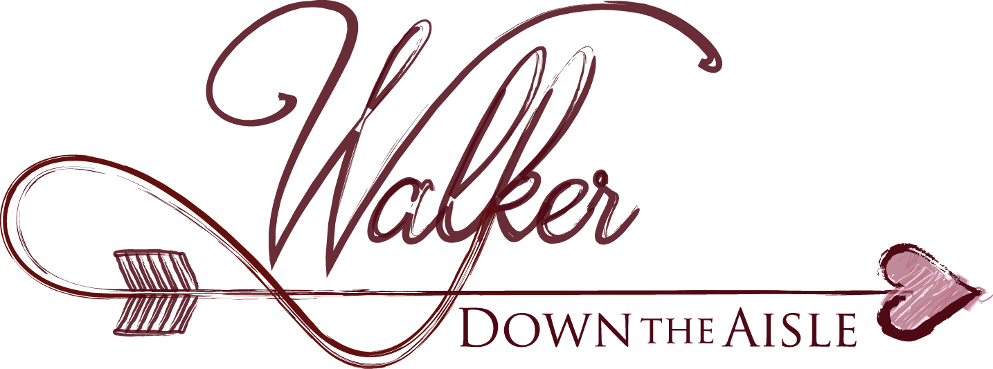 Walker Down The Aisle