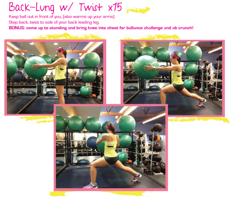 Bosu Ball Good Or Bad: Free Stability Ball Workout!