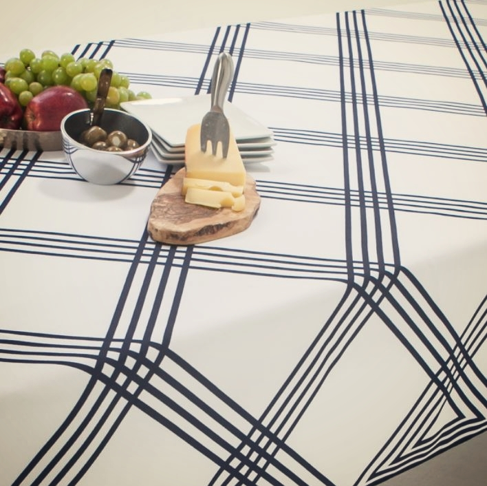 Low Maintenance Linens