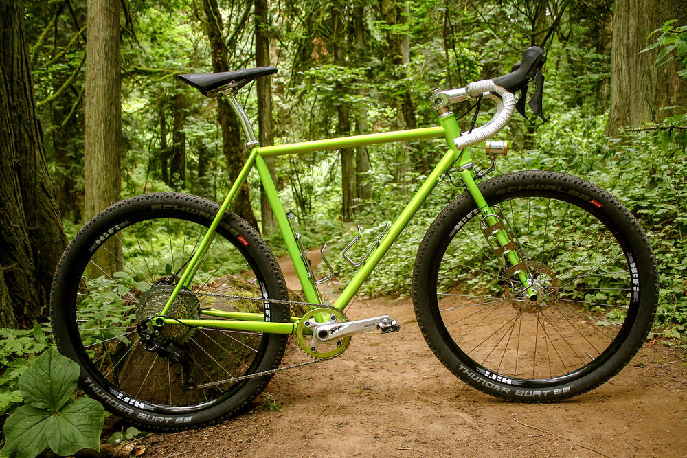 Thee Gifford - 650b : Story