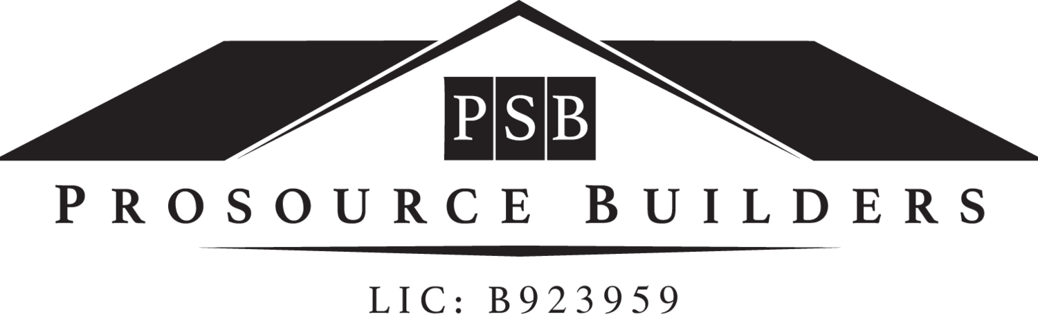 Prosource Builders