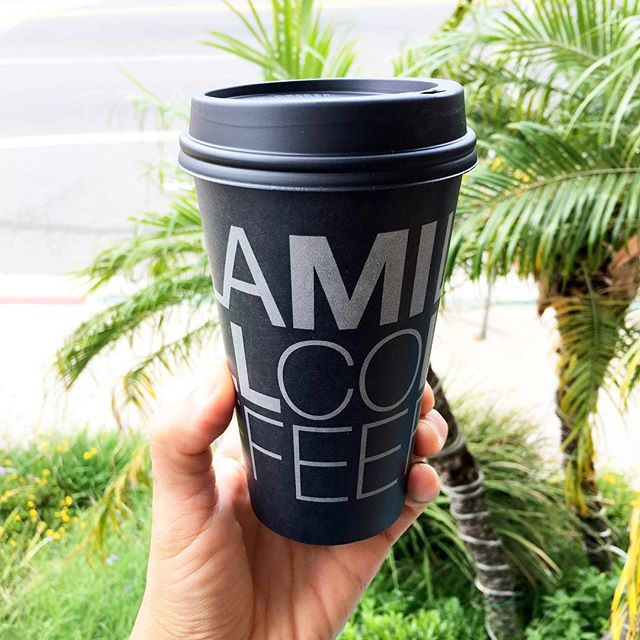 I always start my day with a 5-8 mile run, but coffee helps too! Have a great day everyone! ______________ #lamillcoffee #silverlake #losfeliz #getit #runner #endurance #runnerslife #athlete #investmentproperty #investoropportunity #losangeles #la #lalaland #lacresenta #lacanada #nela #askmehow #realtalk #value #hardwork #integrity #character #hustle #entrepreneur #selfawareness #bhhs #butfirstcoffee #marathon