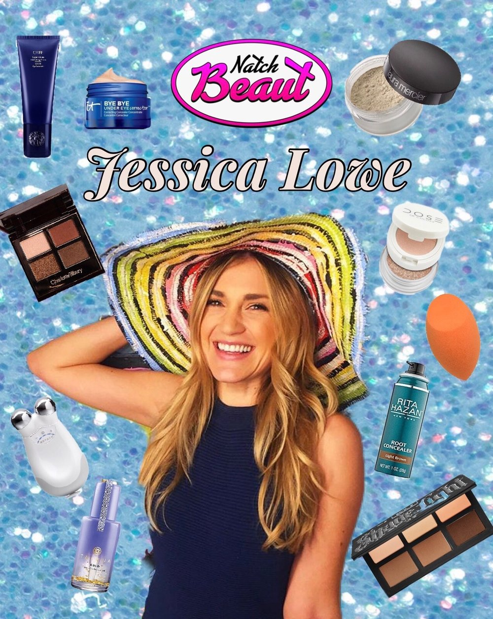 0a44ff51fbb Costco Haul with Jessica Lowe Episode Guide — Natch Beaut