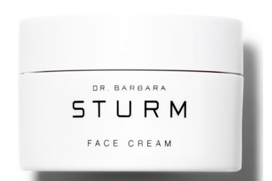 Face Cream: Dr Barbara Sturm Face Cream Women's
