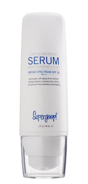 Supergood Sunscreen Serum