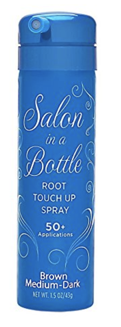 Salon in a Bottle