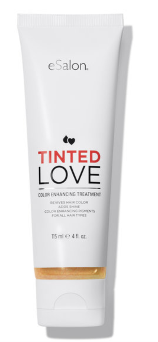 eSalon Tinted Love