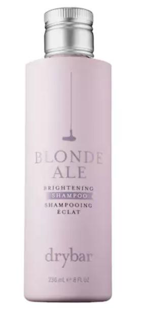 Drybar blonde ale shampoo