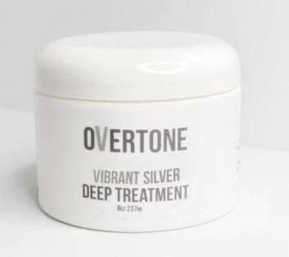 Overtone weekly mask