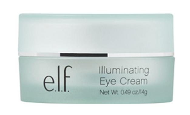 Elf Illuminating Eye Cream