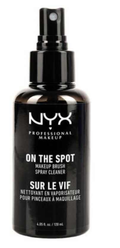 NYX On the Spot Brush Cleaner