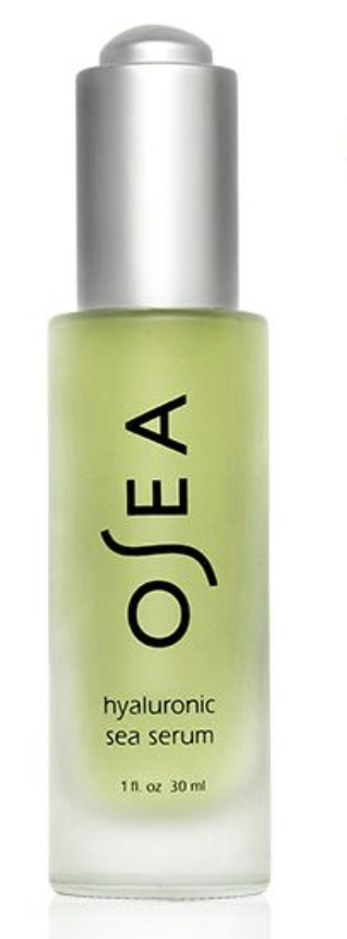 Osea Malibu- Woman owned!  100% sustainably-sourced, organic seaweed-based