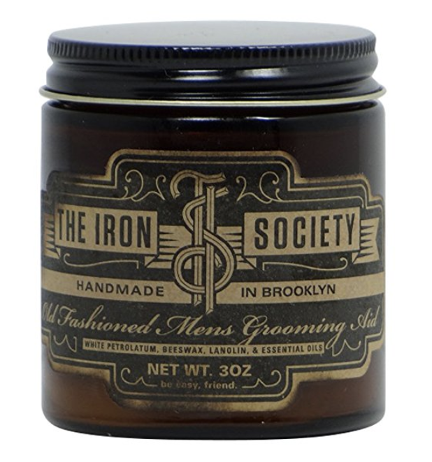 Iron Society Pomeade