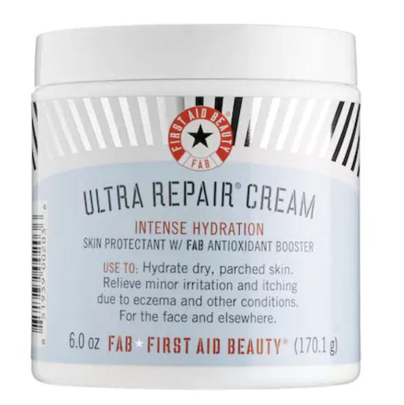 First Aide Beauty Ultra Repair Moisture Cream