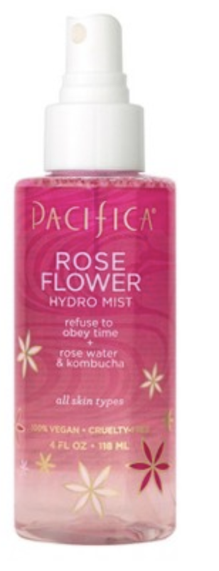 Pacifica Rose Flower Hydro Mist