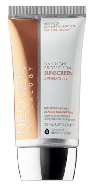 Neogen Dermalogy Day-Light protection sun screen SPF 50 PA +++
