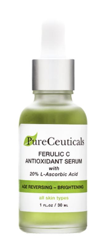 PureCeuticals Ferulic C Antioxidant Serum (20%)