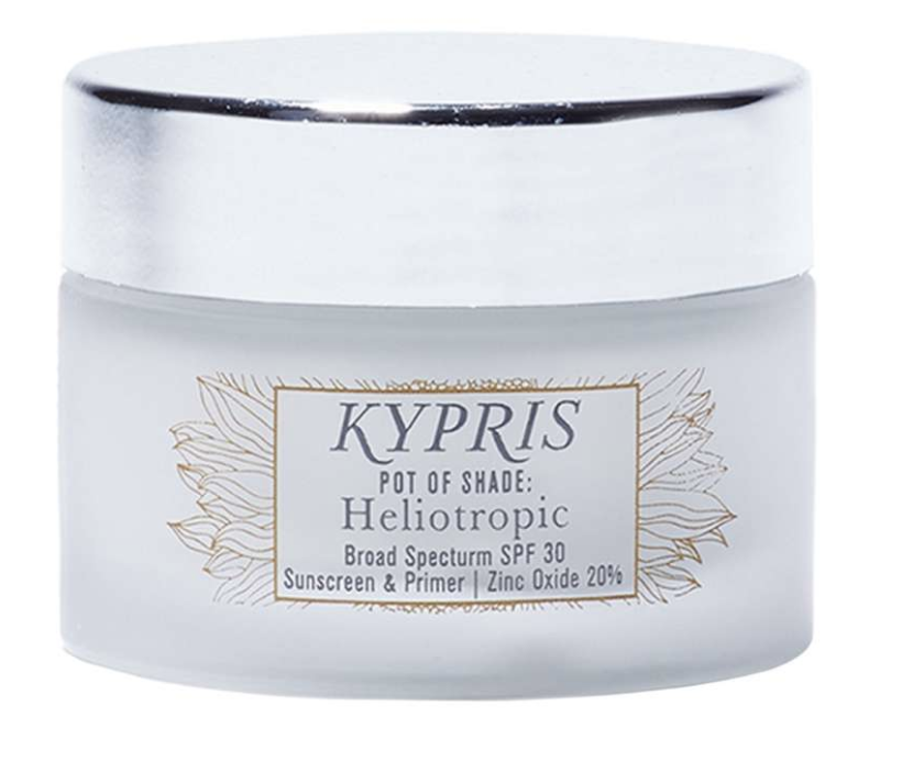 Kypris Pot of Shade Sunscreen