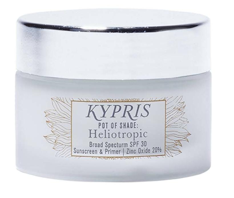 Kypris Pot of Shade Sunscreen