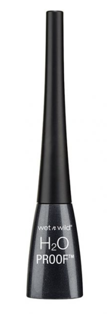 Wet n Wild h20 proof liquid liner
