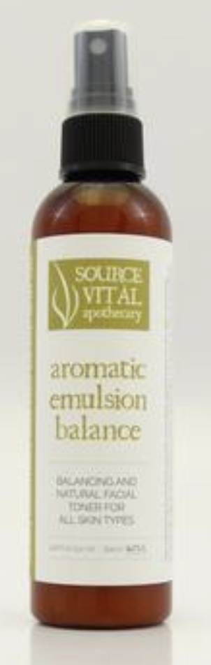 Source Vital apothecary Aromatic Emulsion Balance