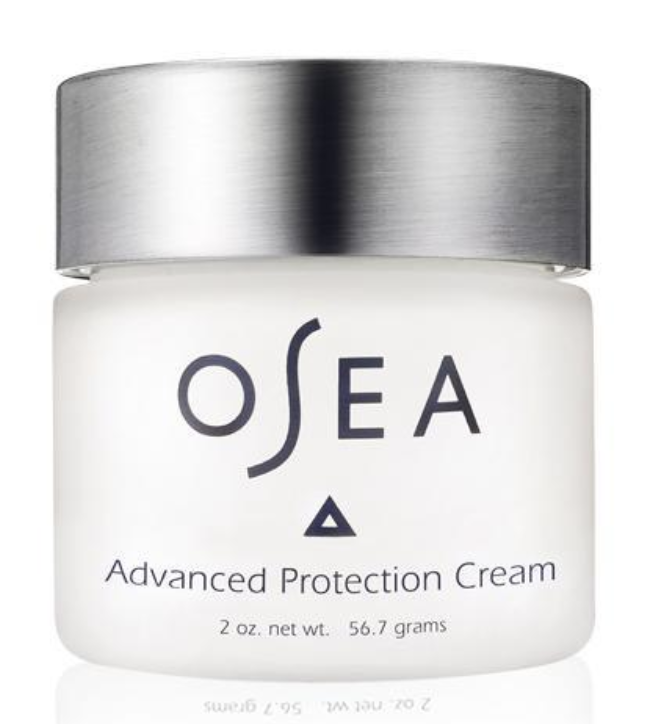Osea Malibu's advance protection cream
