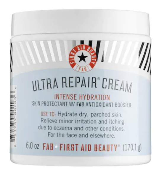 first aide beauty ultra repair cream