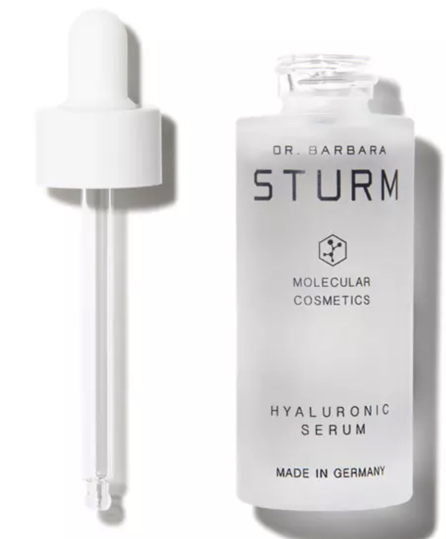 Dr. Sturm Hyaluronic Serum